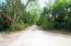 Private Driveway from Overseas Hwy to the Bay