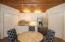 Guest Cottage Kitchen Area