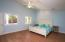 Guest Cottage Master Bedroom