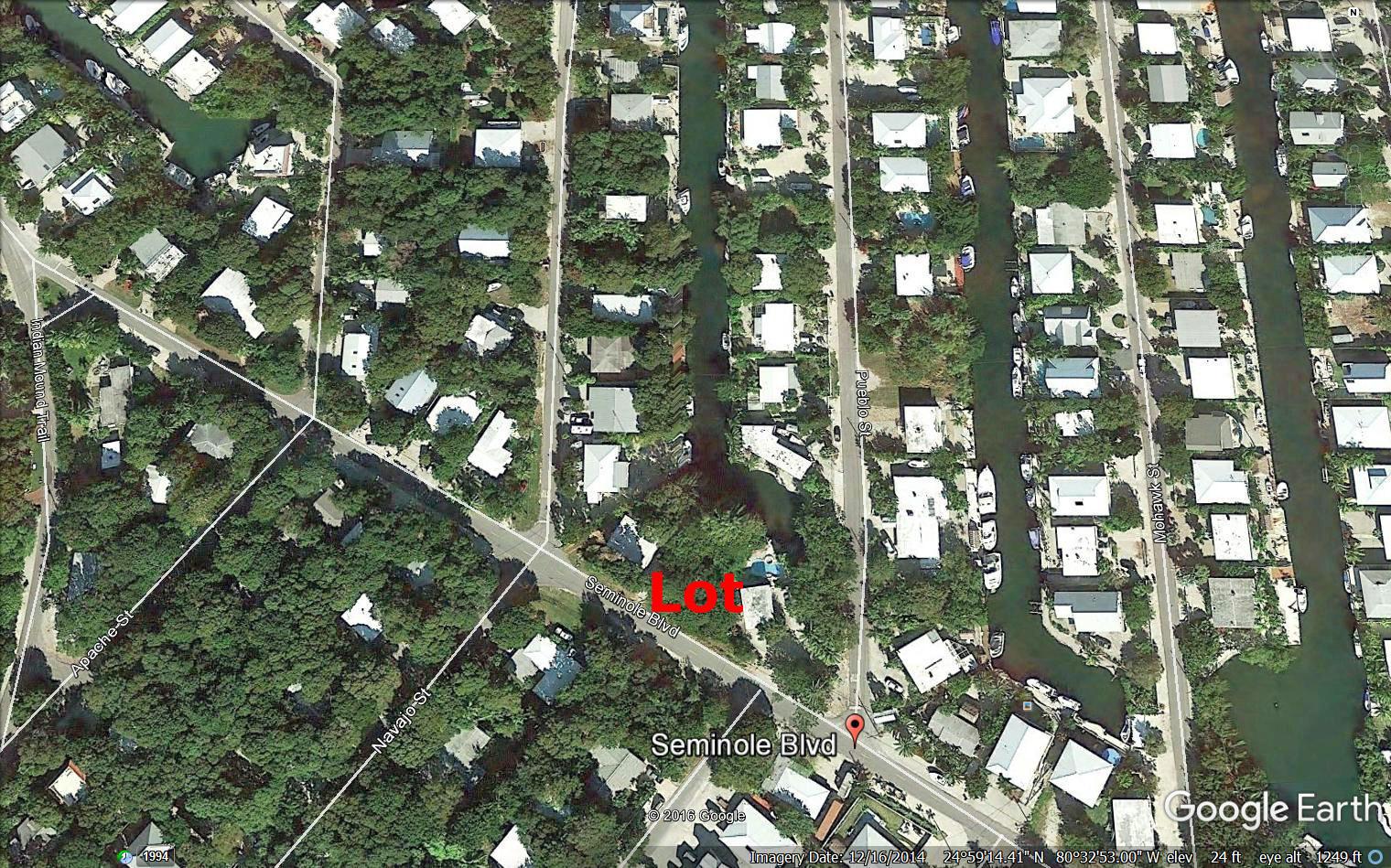 162 Seminole Boulevard