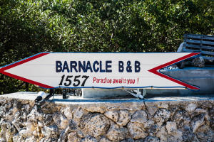 The Barnacle Bed & Breakfast