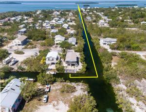 3695 Gulfstream Street, Big Pine Key, FL 33043