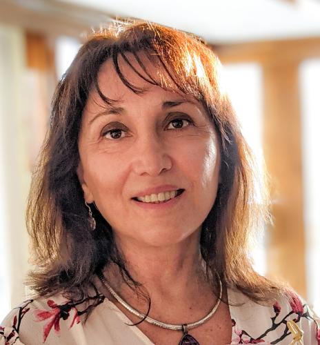 Graciela Lozano agent image