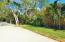 Lushly Landscaped Long Driveway to both Residences