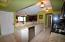 Granite Counter top and Stainless appliances