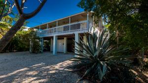 168 Ocean Drive, Plantation Key, FL 33070