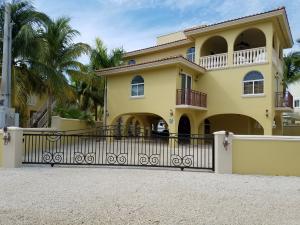 236 S Ocean Shores Drive, Key Largo, FL 33037