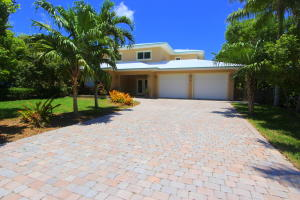 40 Bass Avenue, Key Largo, FL 33037