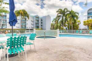 3675 Seaside Drive, 134, Key West, FL 33040