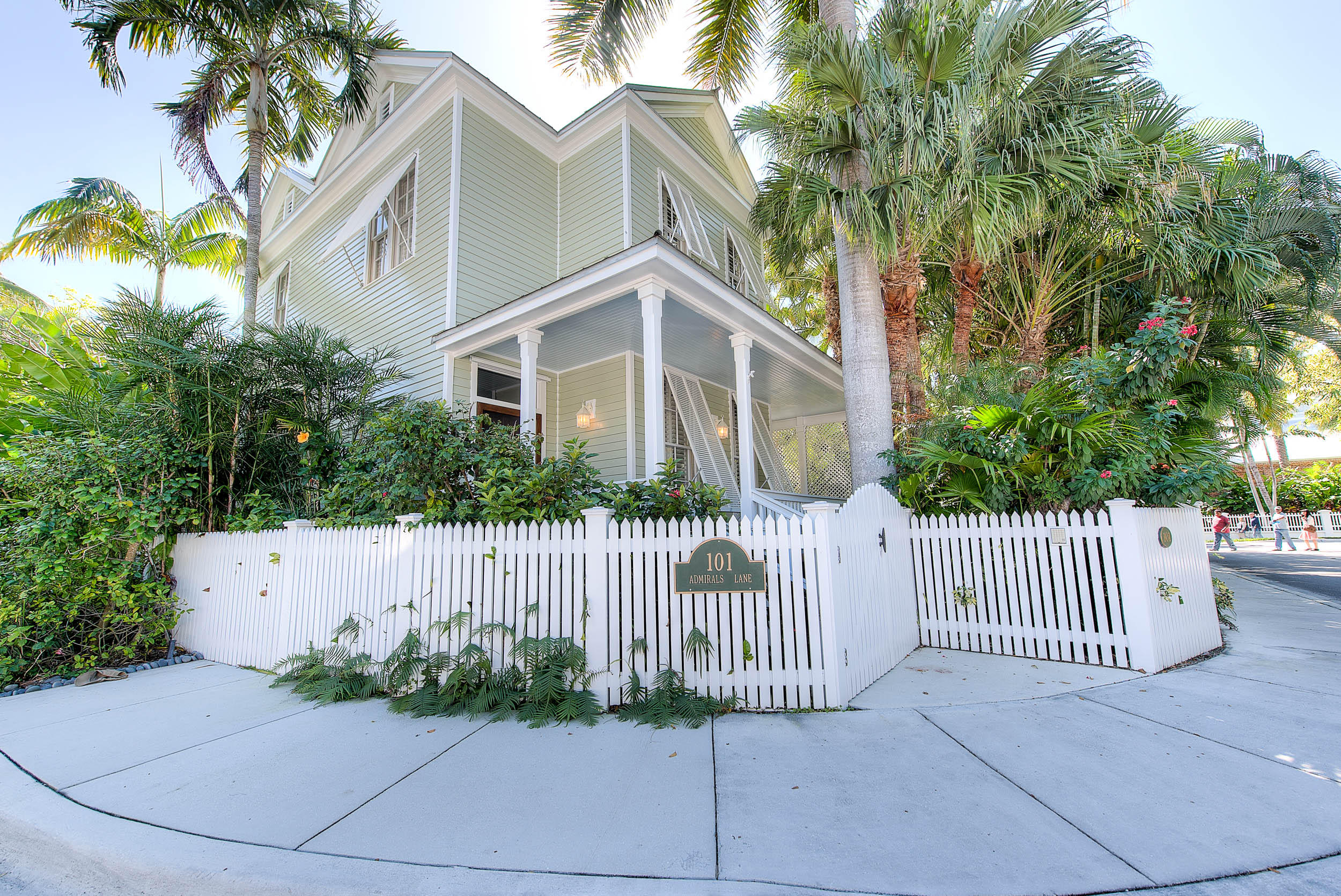 101 Admirals Lane KEY WEST, FL 33040 575920