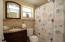 3rd full bath-apartment