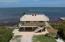 Aerial views of home