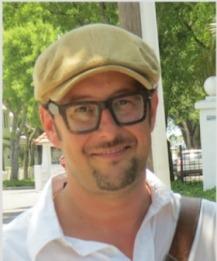 John Geno Zaharakis agent image