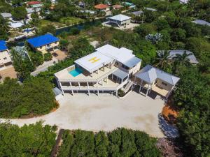 Estate - Aerial View