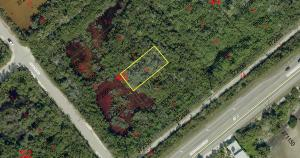Vacant Conservation Lot, #4, Grassy Key, FL 33050
