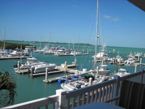 Open Water and Marina Views. Year round Sunsets!