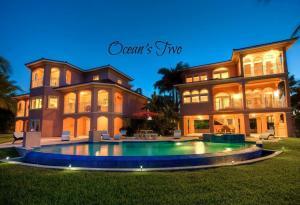 537 Ocean Cay Drive