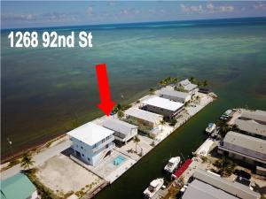 1268 92Nd Street, Marathon, FL 33050