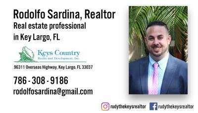 Rudy Sardina agent image