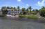 Ocean front home in Ocean Cay's gated community