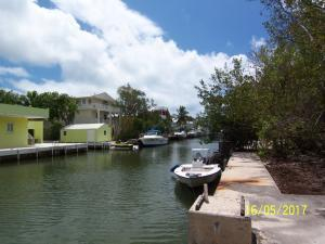 182 and180 Indian Mound Trail, Plantation Key, FL 33070