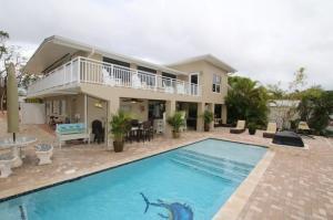 853 Ellen Drive, Key Largo, FL 33037
