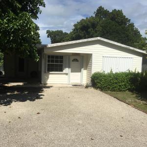 241 Jasmine Street, Plantation Key, FL 33070