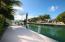 New 100ft concrete dock