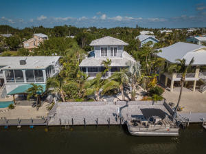 308 Woods Avenue, Plantation Key, FL 33070