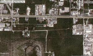 50 Chambers Street, Big Pine Key, FL 33043