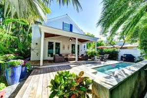 721 Catherine Street, Key West, FL 33040