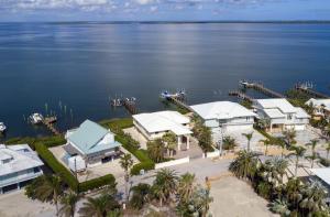 Breathtaking views of the Florida Bay