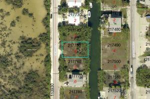 Lot 4 Pirates Road, Little Torch Key, FL 33042
