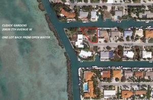 20839 W 7th Avenue, Cudjoe Key, FL 33042