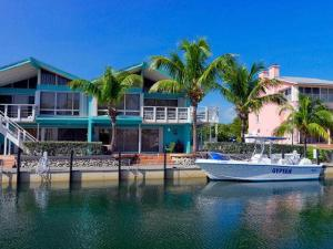 1530 Ocean Bay Drive, Villa B3
