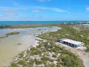 Blue water on your private location on nearly 9 acres