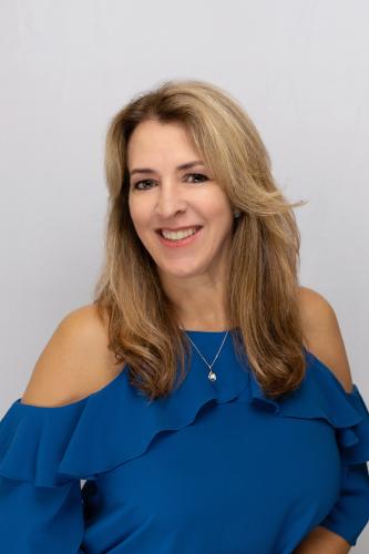 Pam Roberge agent image