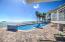 Beautiful pavers and pool
