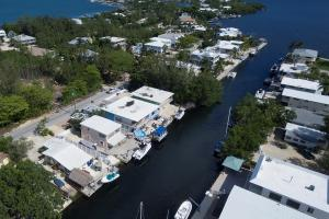 00 Jean La Fitte Drive, Key Largo, FL 33037