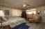 Master bedroom-conch cottage