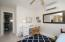 Bonus space off living room-conch cottage