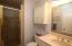 2nd full bath-conch cottage