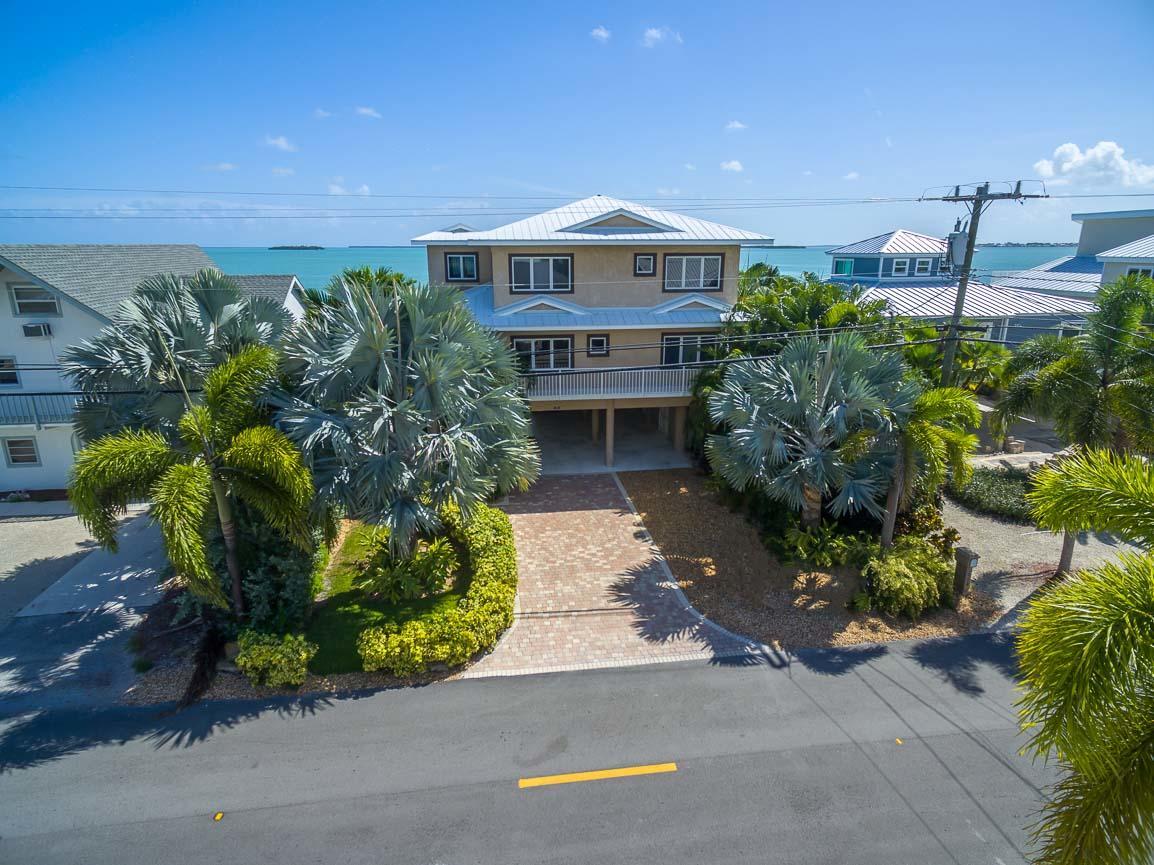 414 Caribbean Drive