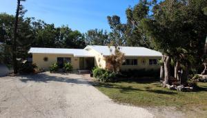 130 Fontaine Drive, Plantation Key, FL 33070