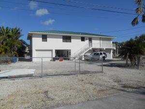 173 Peg Leg Lane, Cudjoe Key, FL 33042