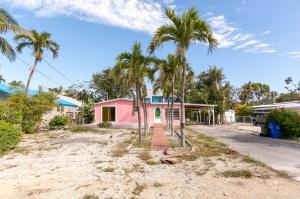 153 Orchid Street, Plantation Key, FL 33070