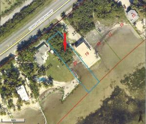 Lot 20 Overseas Highway, Grassy Key, FL 33050