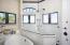 Master Bath ~ XLarge shower and Aquatic Tub