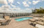 Waterfront Heated Pool