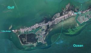 88th Street Ocean, Marathon, FL 33050
